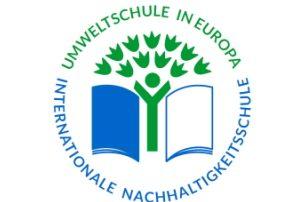 Logo Umweltschulen in Europa